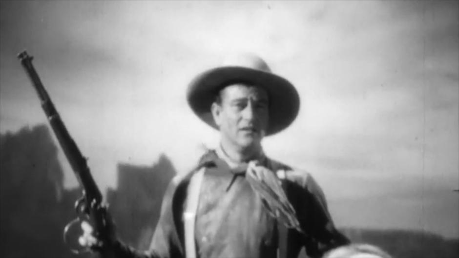 cinephiliac moment: Stagecoach (John Ford, USA 1939), Johannes Binotto