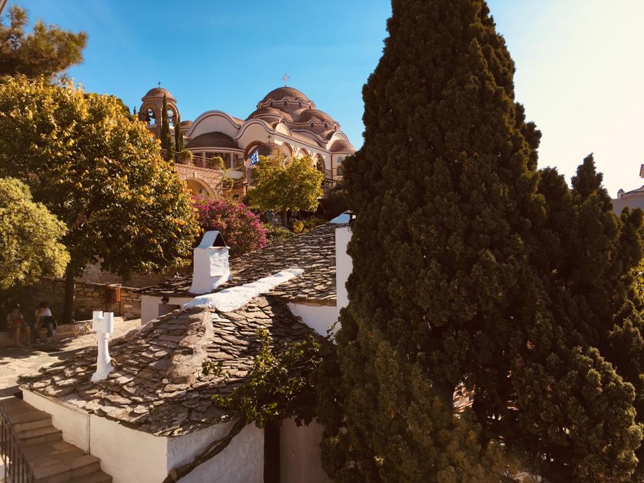 Kloster des Erzengel Michael