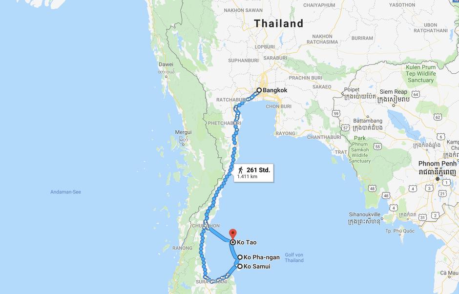 Thailand die 5. - jenny-winter