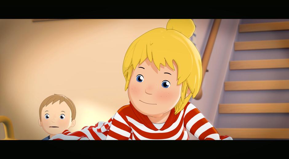 Animation, Storyboard, Film Director, Regie: Ansgar Niebuhr