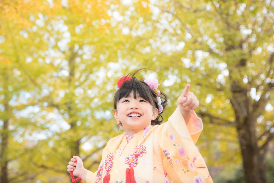 七五三撮影 北井香苗 出張カメラマン 出張撮影 3歳七五三 神奈川 藤沢 家族写真 ロケーションフォト 七五三