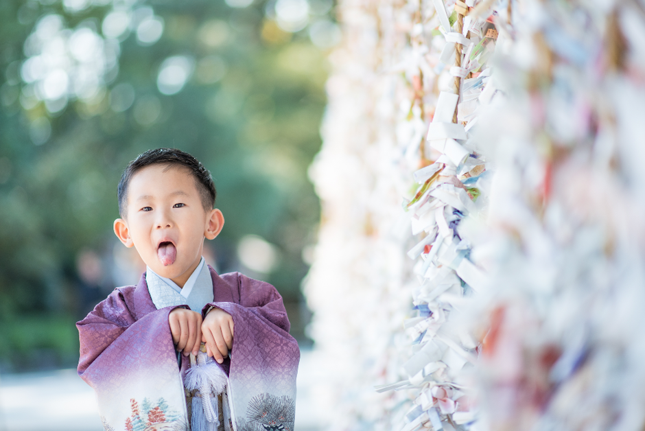 七五三撮影 出張カメラマン 北井香苗 出張撮影 5歳七五三 神奈川 家族写真 ロケーションフォト 七五三