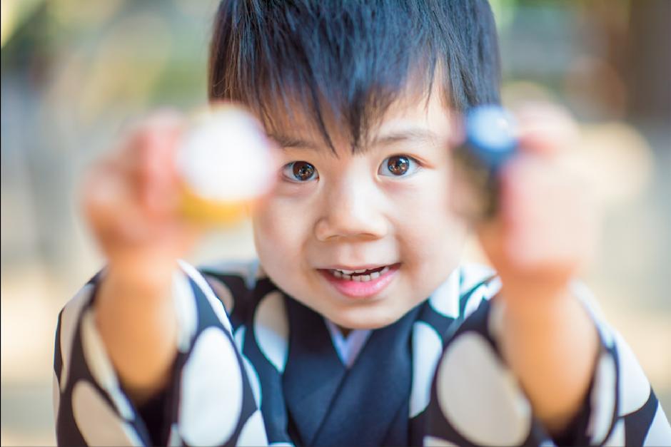 七五三撮影 出張カメラマン 出張撮影 5歳七五三 北井香苗 東京 深大寺 家族写真 ロケーションフォト 七五三