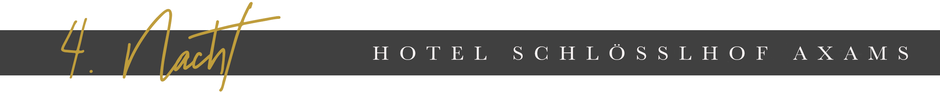 Innsbruck Trek - Hotels, Unterkünfte