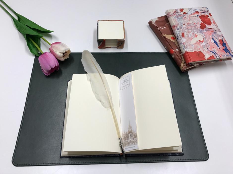 Diari, quaderni e sketchbooks in vendita su Conti Borbone
