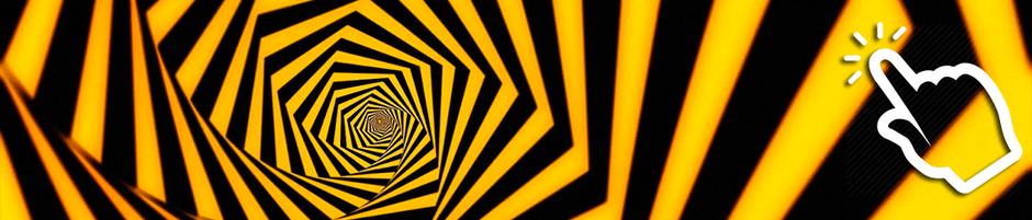 Ilusiones ópticas para engañar a tu cerebro