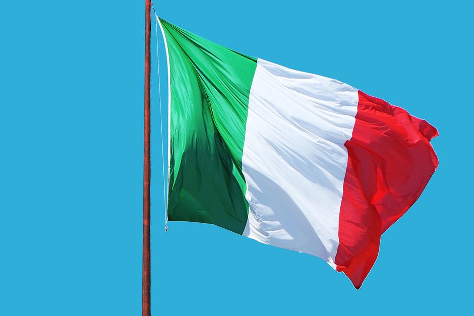 Italien führt das Schulfach Klimawandel ein.