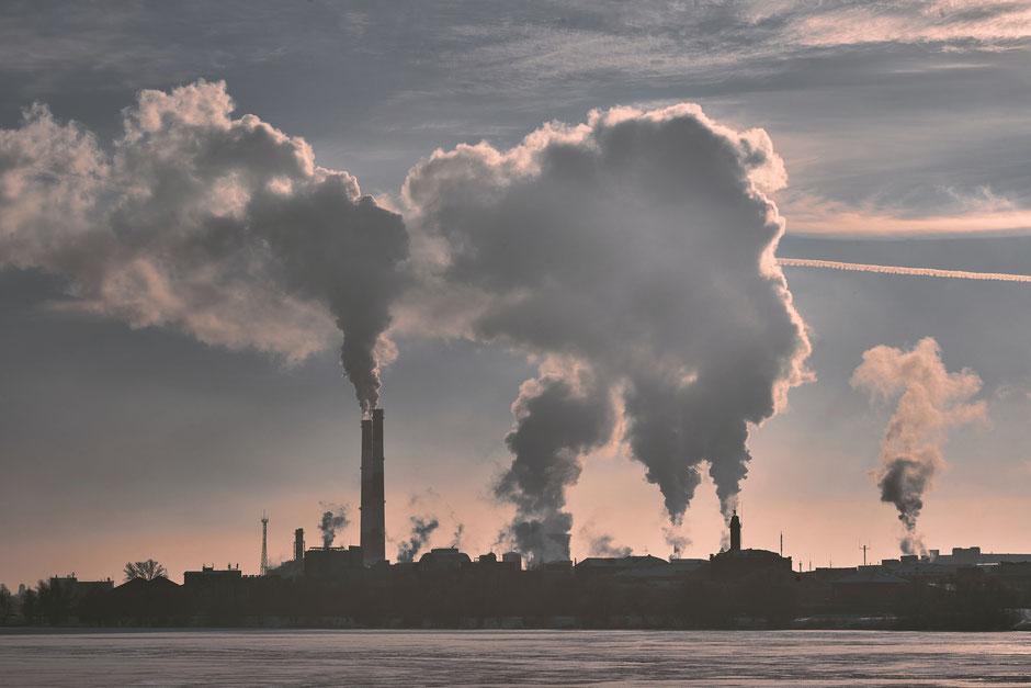 Treibhausgase