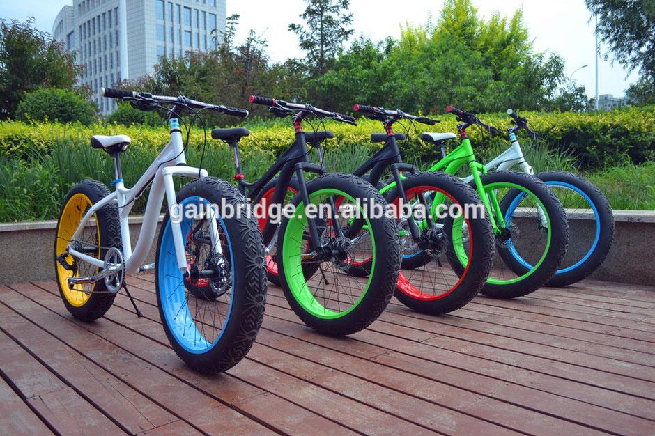 Illustration de vélos inédits en vente sur Aliexpress