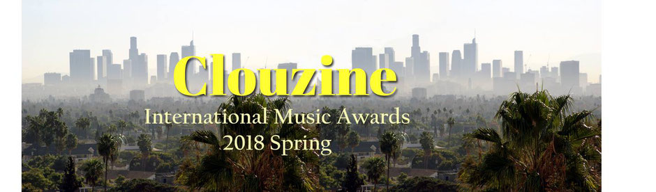 Clouzine international music awards in the press - clouzineblogs