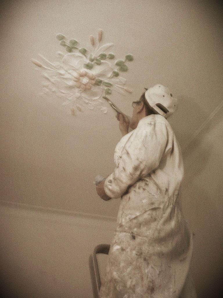 Pintors Barcelona Pintores. Precio y presupuesto pintar piso.  Eixample, Gracia, Sant gervassi, Les corts, Bonanova