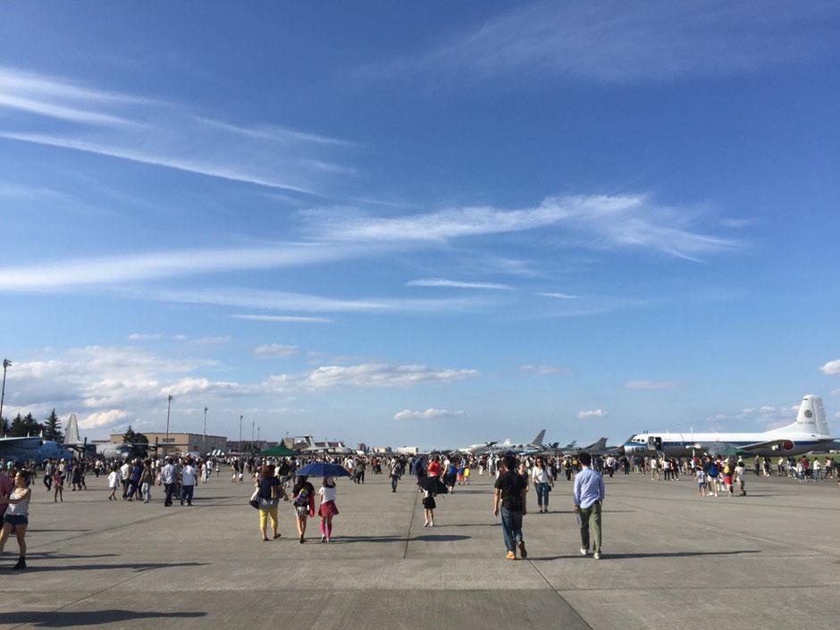 Yokota Airport Japan US Base Tokyo Fussa 横田飛行場 自衛隊 米軍基地 東京都福生市