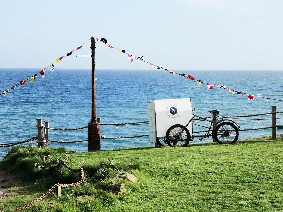 vélo cargo d'occasion