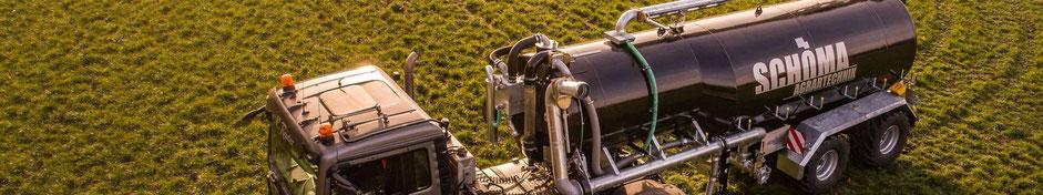 Landwirtschaft Plendl Lenksysteme Lenkhilfen TERRA CARE Reifendruckregelanlagen Kameras Agrar-Software Stickstoffdünger Bodenproben Reichhardt