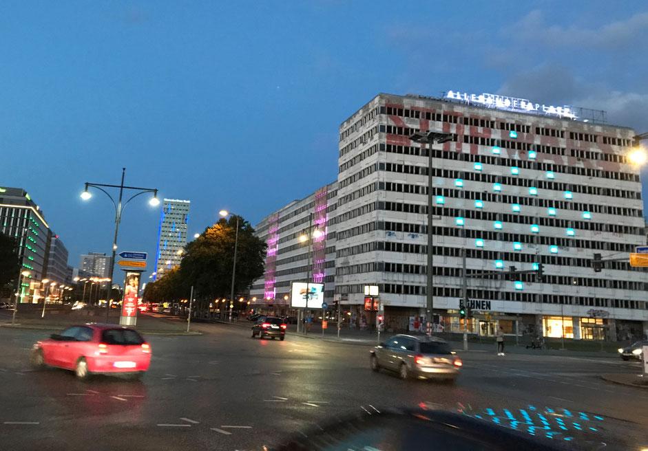 Haus der Statistik - Berlin Allesandersplatz - Bild: Jens-Martin Rode