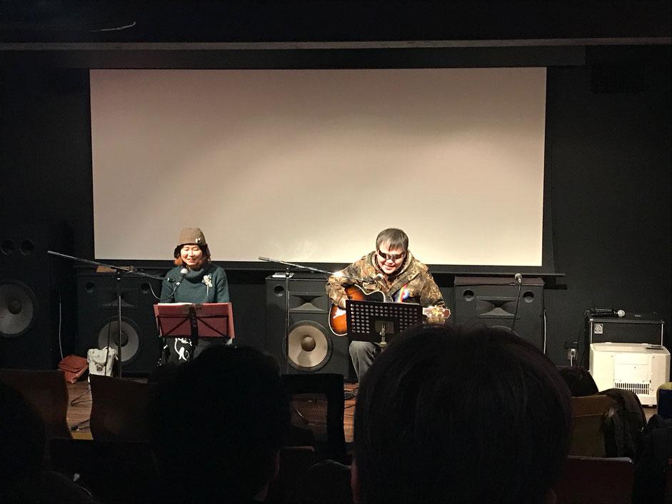 『N43° ABASHIRI ここで暮らす?』東京上映会(写真3)