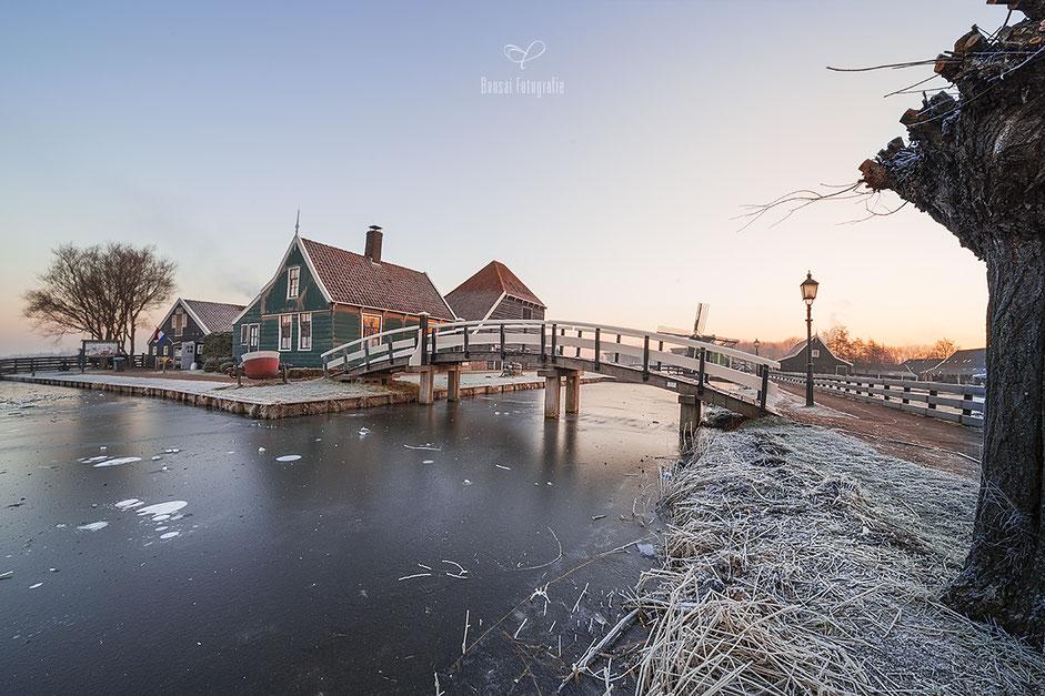 netherlands, holland, amsterdam, zaanse schaans