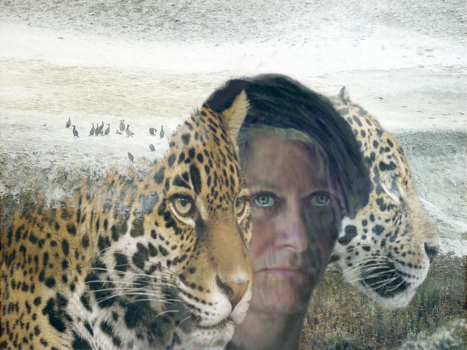 Jaguar Woman