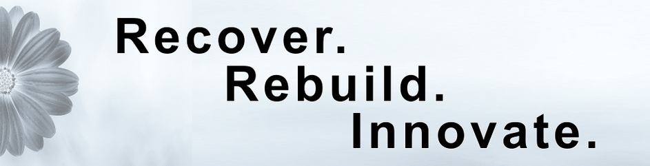 Tourismconsulting. Recover Rebuild Innovate travel industry