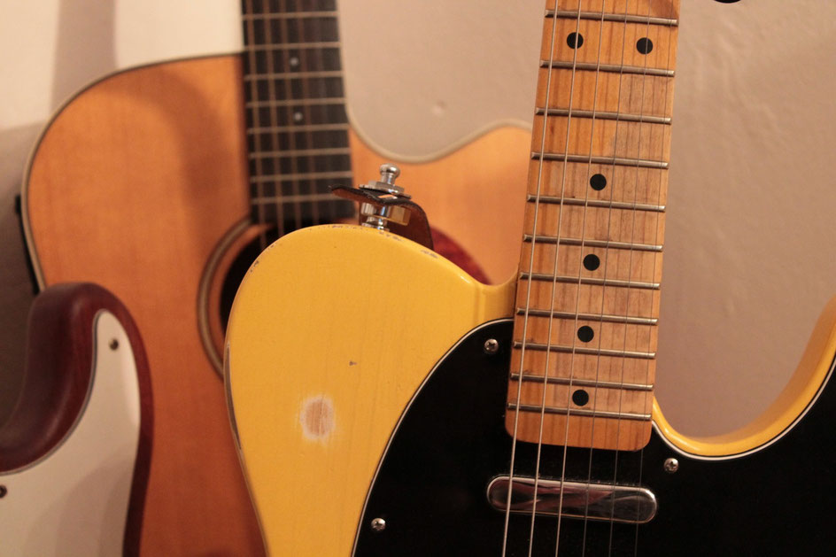 ギター パーツ 部品 買取 札幌