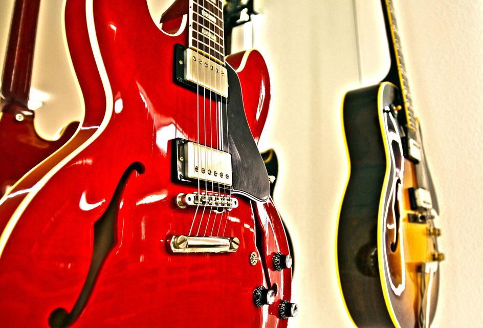 ギター買い取りについて ギターセンター クラフトマンズ