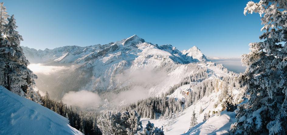 Ferienwohnung Garmisch-Partenkirchen
