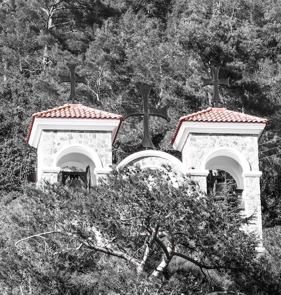 Platz 11: Kykkos Kloster 131 (+10)