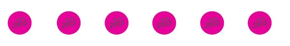 Cosita Bonita desde 2005