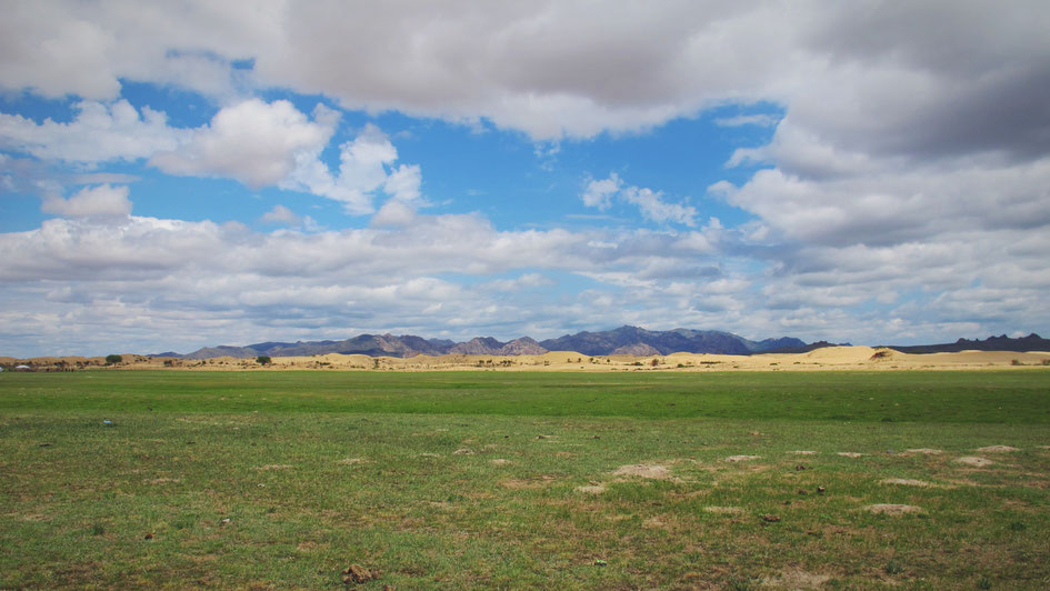 bigousteppes mongolie mongol els sable dunes