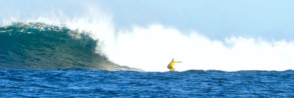 Madagascar Surf