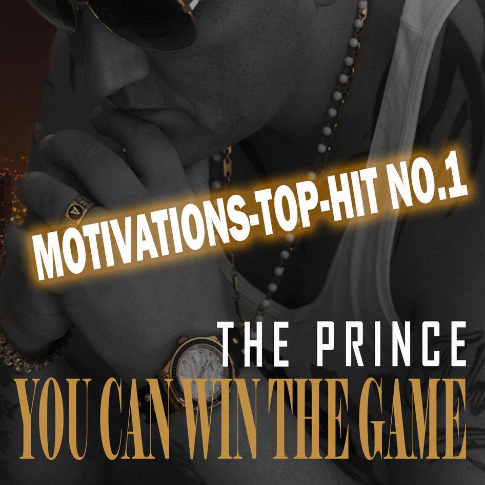 """Dein Motivations-Top-Hit-Nummer1 von Prinz Alexander von Anhalt jetzt als Download Weltweit erhältlich!!! """"You can Win the Game"""" Die wahninns Single! #prinzalexandervonanhaltmusik #motivation #motivationsmusik #prinzalexandervonanhalt #tophit #download"""