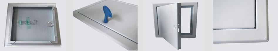 Heika-Softline Solid avec clé carrée