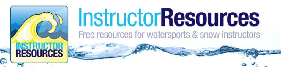 Instructor resources banner