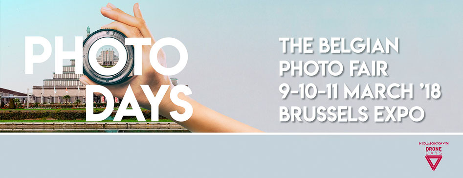 Noisy Kid Pictures, photographe, sera présent au salon de la photographie Photo Days