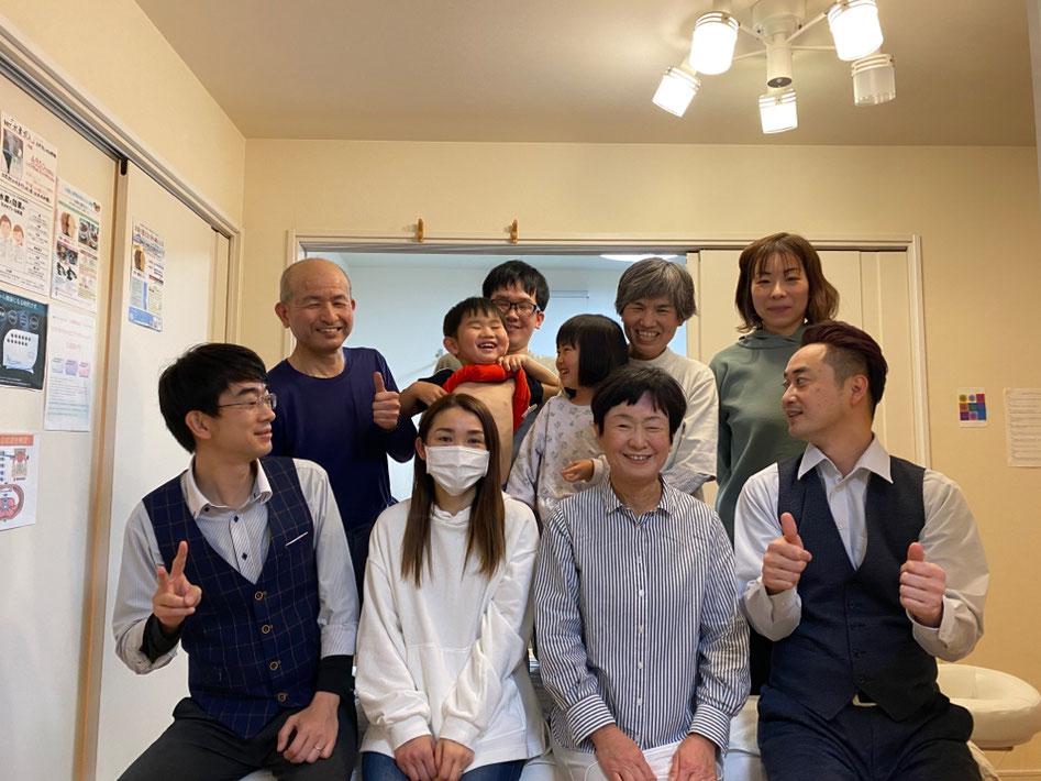 DRT北九州月例会・2021年3月|北九州市若松区の自然治癒力・免疫力アップを図るひびきのカイロプラクティック