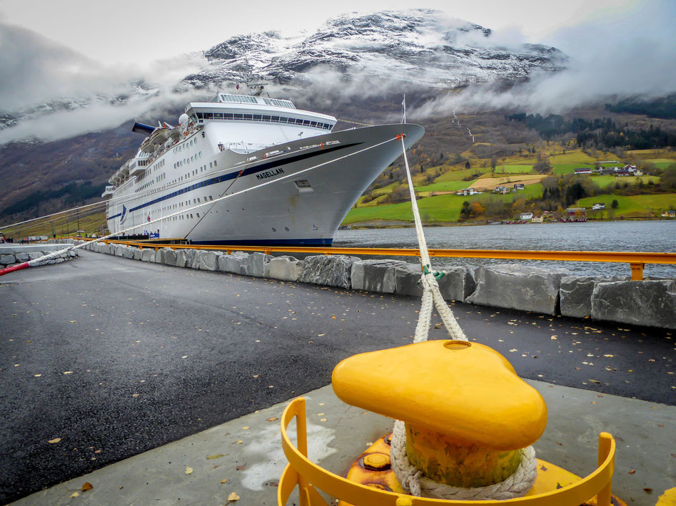 Kreuzfahrten mit MS Magellan von Reederei Transocean hier im Reisebüro Reiselotsen cruise & tours online buchen