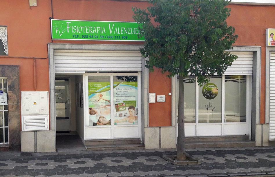 Foto de Fisioterapia Valenzuela en Atarfe