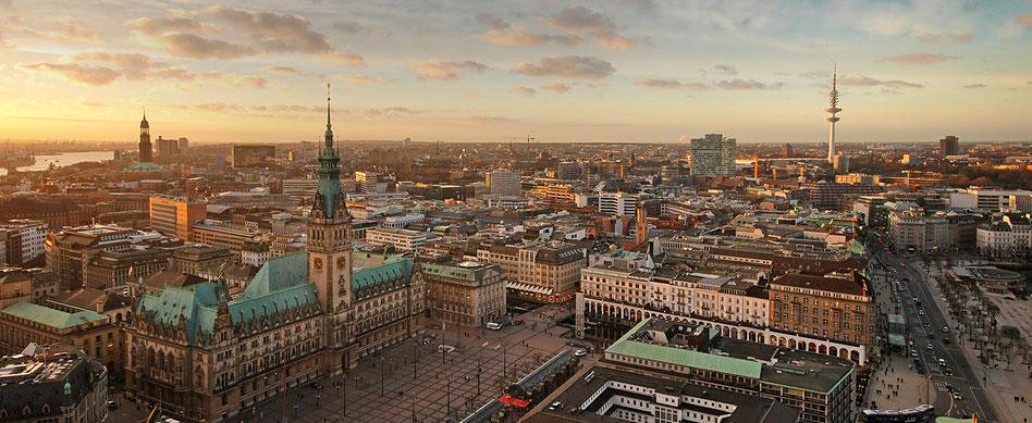 Steuerberatung Uwe und Rita Lutz in Hamburg