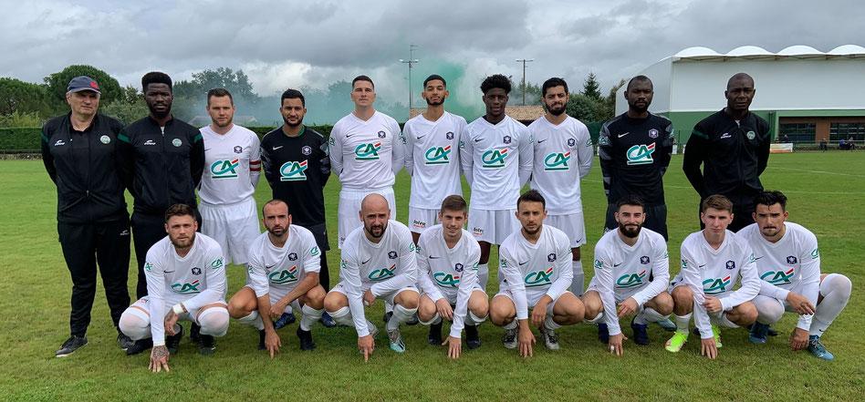 Crédit photo/Football Club Belin-Béliet