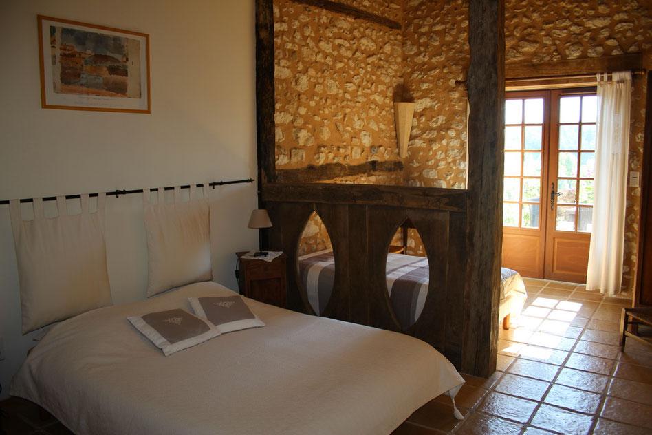 Chambre dhotes Montignac Dordogne