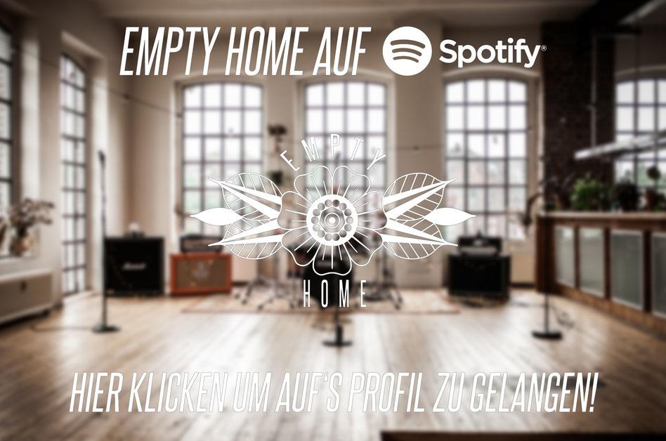 Empty Home, Live (Kempen, 07.09.2019), Nico, Nico, Clemens, Christoph & Fabi