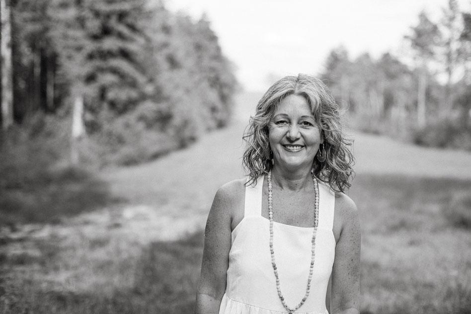 Spirituelle Mentorin, Yogalehrerin, Wegbereiterin, Spirituelle Lehrerin