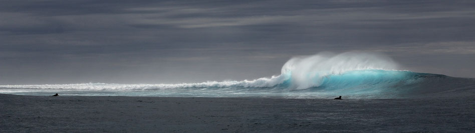 la fortaleza del mar, serenidad y magia. Calma.