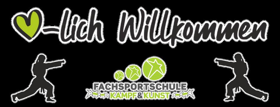 Banner 2 Willkommen bei der Kampfsportschule in Cloppenburg