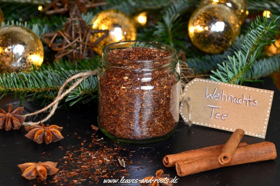 Weihnachts Teemischung