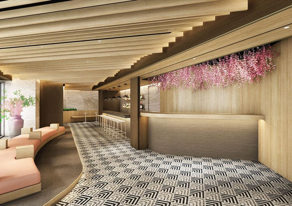 ホテル , ホテルデザイン , インテリアデザイン , 内装デザイン , 店舗デザイン , 内装設計
