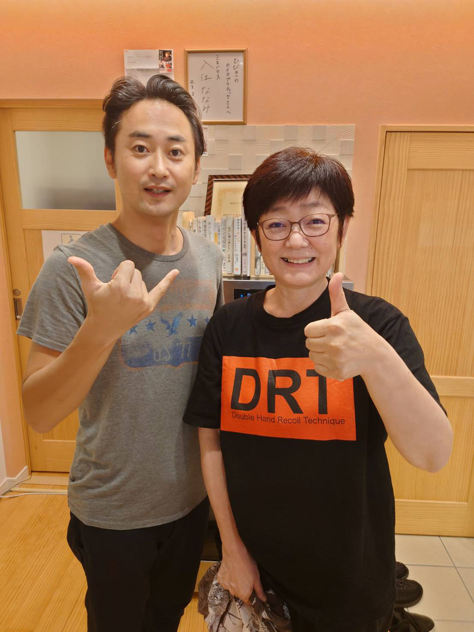 2021年8月DRT北九州月例会|DRT(背骨・骨盤調整・背骨ゆらし教室体験見学OK)