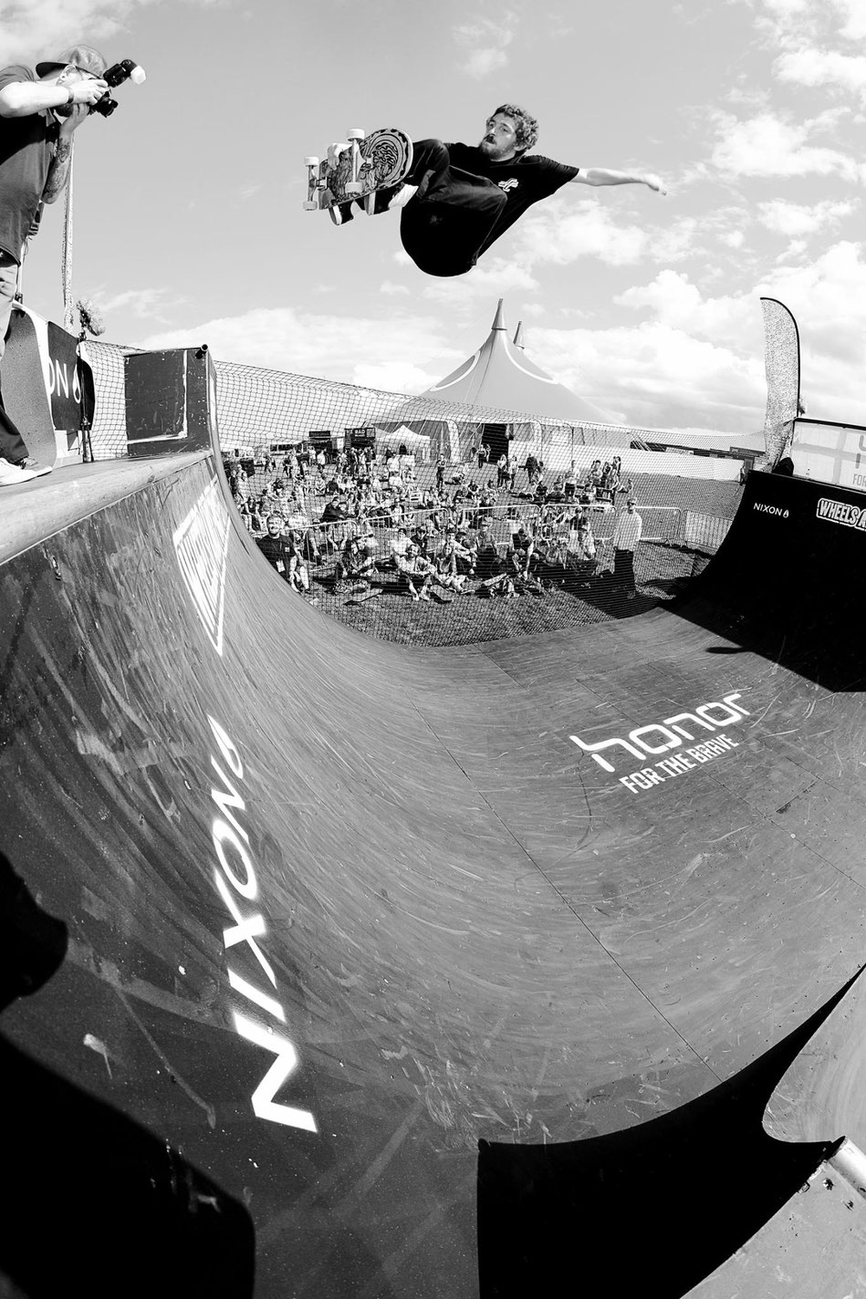 wheels and fins festival skateboard skate ramp photography joss bay broadstairs photo on broadstairs apartments accomodation inspiration blog
