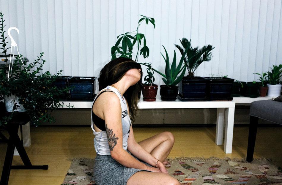 yoga düsseldorf