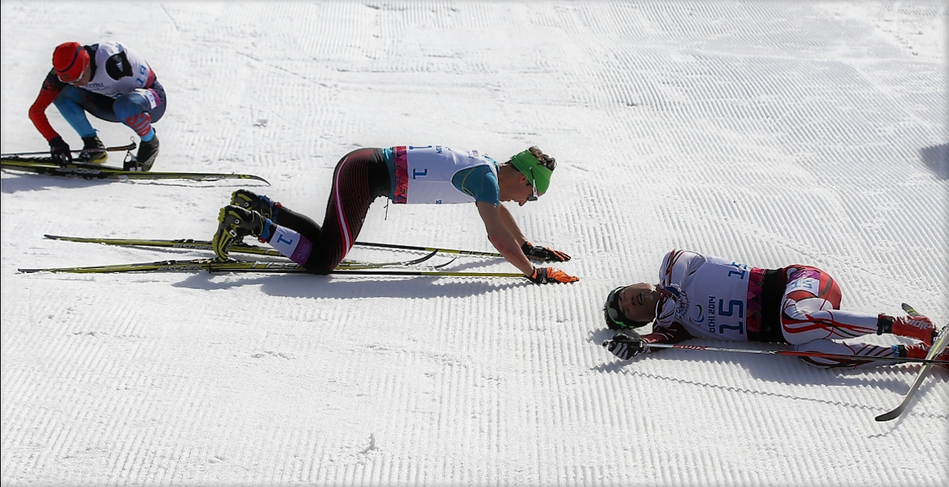 #SOCHI2014 ©paralympic.org